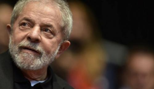 Brezilya'da eski Devlet Başkanı Luiz Inacio Lula Da Silva'nın hapis cezasında indirime gidildi