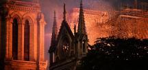 Notre Dame Katedrali'nin restorasyon çalışmalara yönelik yasa tasarısı hazırlandı