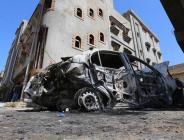 Hafter ile yaptığı görüşmede ABD'nin Trablus saldırısında Hafter'i desteklediğini belirttiği iddia edildi