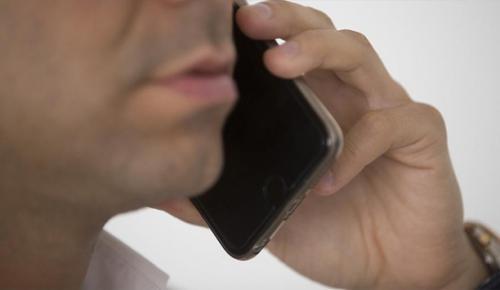 Türkiye'de geçen yıl mobil telefonlarla 267,6 milyar dakika konuşma yapıldı. Söz konusu dönemde Türkiye