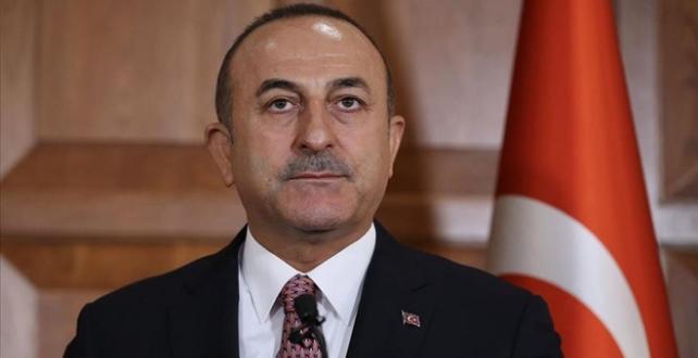 Dışişleri Bakanı Mevlüt Çavuşoğlu, 27-29 Nisan'da Irak'ta olacak