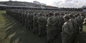 Bakan Akar, yeni askerlik sistemine ilişkin çalışmaların tamamlanmak üzere olduğunu söyledi