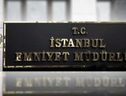 İstanbul Emniyet Müdürlüğü bünyesindeki iki şube ve bir ilçe emniyet müdürlüğüne atama