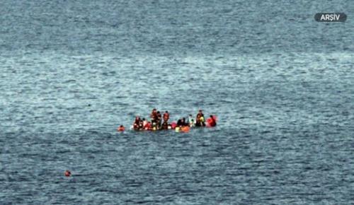 Venezuela'dan Trinidad Tobago'ya kaçak göçmen taşıyan bir tekne Karayip Denizi'nde battı