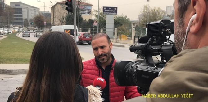 Yönetmen Murat Uygur `dan 11 Nisan Kurtuluş Mesajı