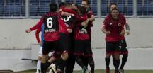 Balıkesirspor Baltuk'u 1-0 yenen Gençlerbirliği, 10 hafta aradan sonra yeniden liderliğe yükseldi