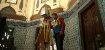 Bursa Büyükşehir Belediyesi, tarihi özelliği bulunan yapılarına lazerli koruma