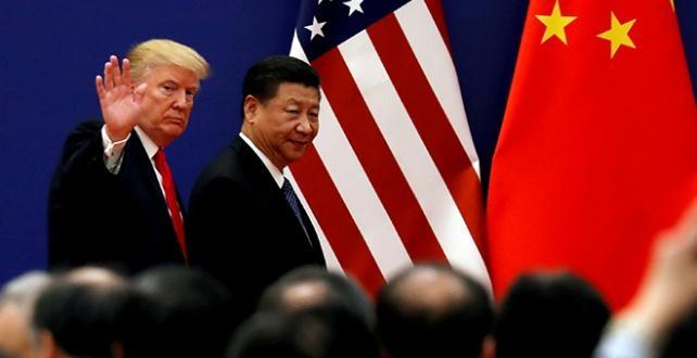 Çin, 60 milyar dolar tutarındaki ABD `ye misilleme