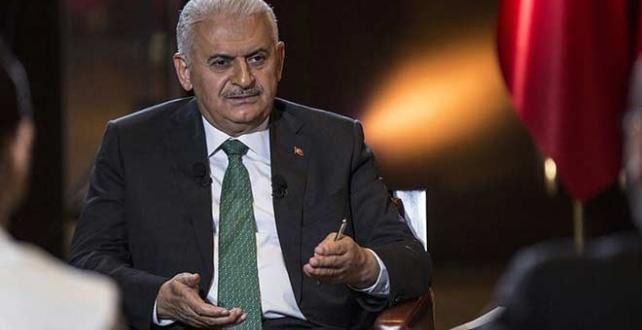 Binali Yıldırım, İstanbul seçimleriyle ilgili konuştu