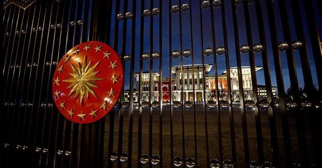 Cumhurbaşkanlığı Yüksek İstişare Kurulu'nun kararname Resmi Gazete'de yayımlandı
