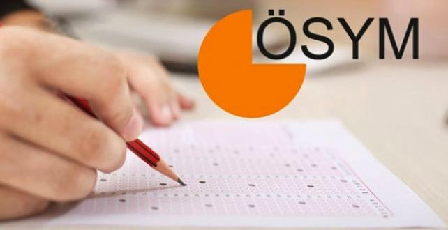 KPSS A Grubu ve Öğretmenlik Alan Bilgisi Sınavı başvuru işlemleri, bugün sona eriyor