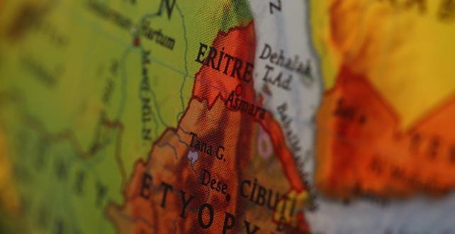 Eritre, ülkedeki tüm sosyal medya hizmetlerine erişimi durdurdu İlk defa