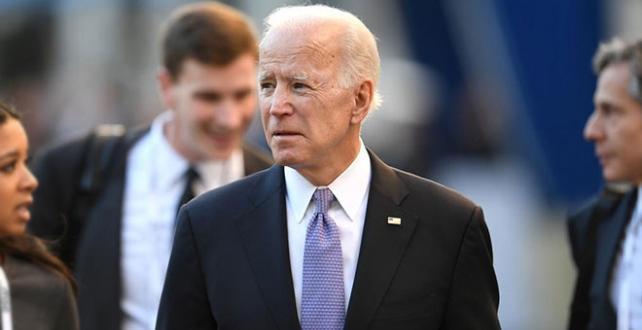 ABD'de 2020'de yapılacak başkanlık seçimleri öncesinde eski Başkan Yardımcısı Joe Biden, Önünde götürüyor adaylığını