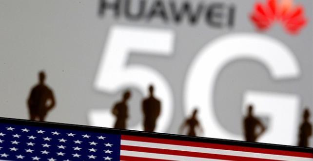ABD Ticaret Bakanlığı, kara listeye alınan Çin teknoloji devi Huawei'ye  uygulama askıya aldı