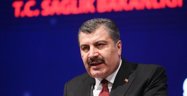 Sağlık Bakanı Koca, Türkiye'nin sağlık alanında dünyada örnek gösterilen bir ülke haline geldi