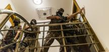 İstanbul'da yılın ilk 4 ayında operasyonlarda uyuşturucu miktarı geçen yıla göre yüzde 107 arttı