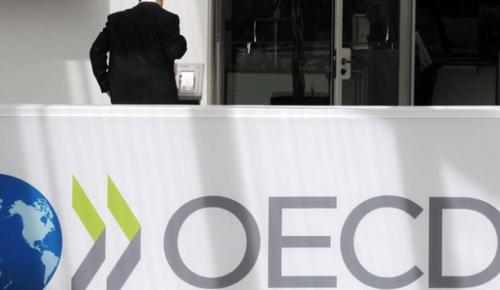 OECD, 2019 için küresel ekonomik büyüme tahminini yüzde 3,2 olarak belirledi