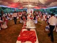 Türk Kızılayı, Pakistan'ın Beytülmal yetimhanesinde kalan 100 yetime İslam Dünyası Yetimler Günü kapsamında iftar verdi