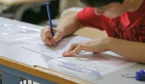 liselere giriş için yapılacak merkezi sınavın giriş belgeleri yayımlandı