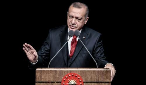 """Cumhurbaşkanı Erdoğan, """"Eğitimin reformunun sayısı az ama sesi çok çıkan çevrelerce sabote edilmesine, farklı yönlere çekilmesine izin vermeceğiz."""" dedi"""
