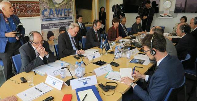 AB, 7 milyon euro hibe tahsis edilmesiyle ilgili anlaşma imzalandı
