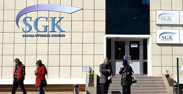 SGK sözlü sınavla 400 denetmen yardımcısı alınacak
