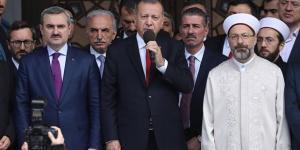 """Cumhurbaşkanı Recep Tayyip Erdoğan, 23 Haziran seçimi ile ilgili, """"Bu sandığın hakkını vereceğiz"""