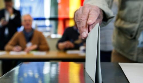 Avrupa Parlamentosu seçimlerinde sona gelindi