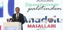 """Bakan Selçuk, UNESCO Türkiye Milli Komisyonu iş birliği ile hayata geçirdikleri """"Anadolu Masalları Projesi""""nin tanıtımını yaptı"""
