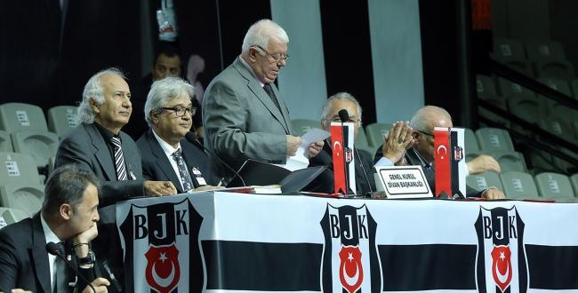 Beşiktaş Kulübünün  toplam borcu 2 milyar 423 milyon 706 bin lira olarak açıklandı.