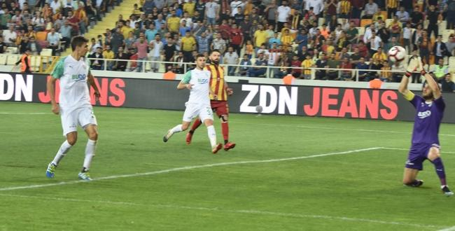 Bursaspor, maçı 2-1 kazanmasına rağmen Süper Lig'e veda etmekten kurtulamadı