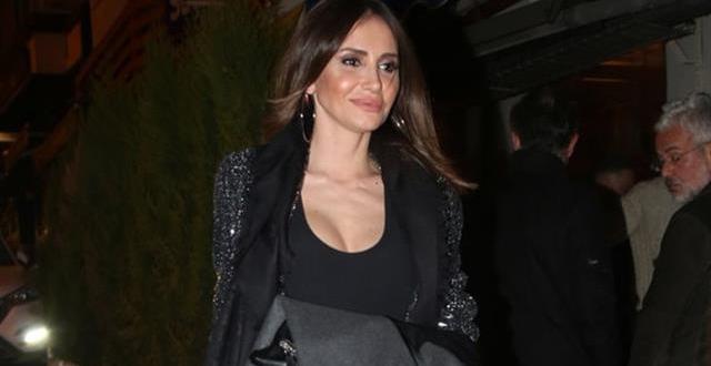 Şarkıcı Emina Jahovic'in eski sevgilisi Marko Miskovic ile yeniden ilişki yaşadığı iddia ediliyor