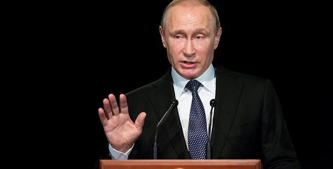"""Rusya Devlet Başkanı Putin, """"Yapay zeka; kalite ve verimlilik noktasında muazzam avantajlar sağlıyor"""
