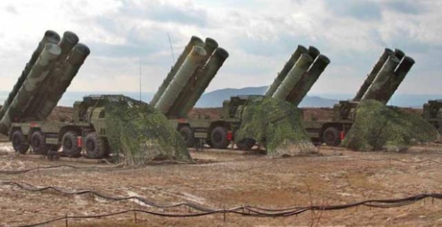 """Chemezov, """"S-400 sisteminin Türkiye'ye teslimine 2 ay içinde başlıyoruz"""" dedi"""