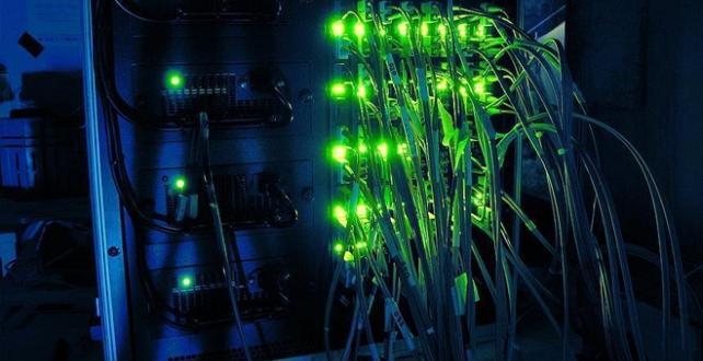 Türkiye'de fiber altyapı uzunluğu, geçen yılın sonu itibarıyla 355 bin 28'e yükseldi