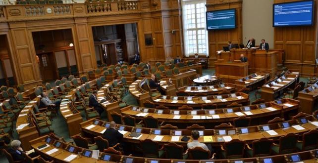 Danimarka'da parlamento seçimlerinde Türk kökenli 3 Vekil seçildi