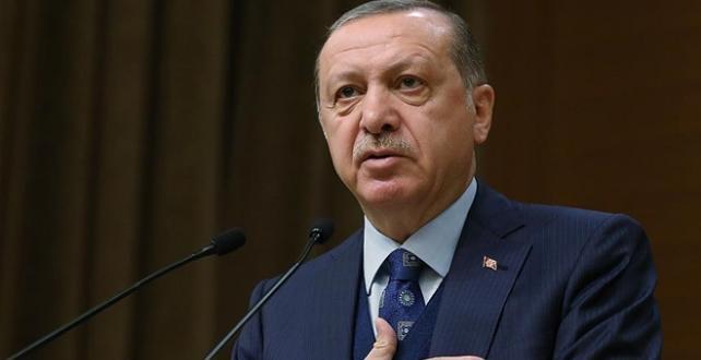 Cumhurbaşkanı Recep Tayyip Erdoğan, TFF Başkanı Nihat Özdemir'den, yaşanan olaylarla ile ilgili bilgi aldı