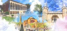Kültür ve Turizm Bakanlığına bağlı müze ve ören yerlerine 1 milyon 124 bin 503 kişi ziyaret
