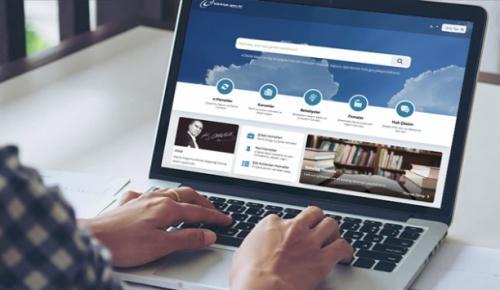 """Koç, """"Kullanıcı dostu arayüzler hazırlayarak 'Dijital Türkiye'yi insanların çok daha rahat kullanmasını sağlayacağız"""