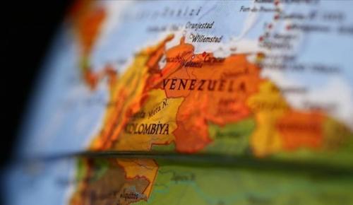 Venezuela'da yolcu otobüsünün şarampole yuvarlanması sonucu 18 kişi Öldü