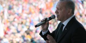 """Cumhurbaşkanı Recep Tayyip Erdoğan, """"Mursi eceliyle değil, öldürülmüştür"""