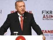 Cumhurbaşkanı Erdoğan, İstanbul Biz Birlikte Türkiye'yiz Buluşması'nda konuştu