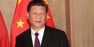 Çin Devlet Başkanı Cinping, resmi ziyarette bulunmak üzere Kuzey Kore'ye gitti