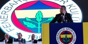 Fenerbahçe Kulübünde Koç başkanlığındaki yönetim kurulu ibra edildi
