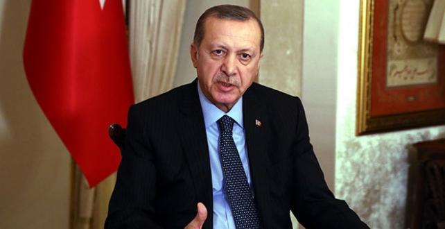 """Erdoğan, """"AK Parti olağanüstü kongreye gidecek mi?"""" sorusuna """"Sipariş üzerine kongre yapılmaz."""" diyerek cevap verdi"""