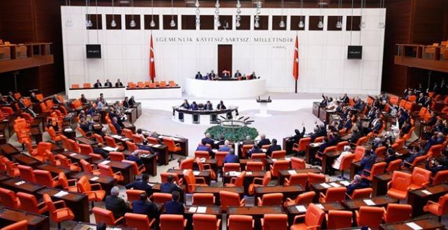 Türkiye Turizm Tanıtım ve Geliştirme Ajansının kurulmasına ilişkin kanun teklifi yasalaştı