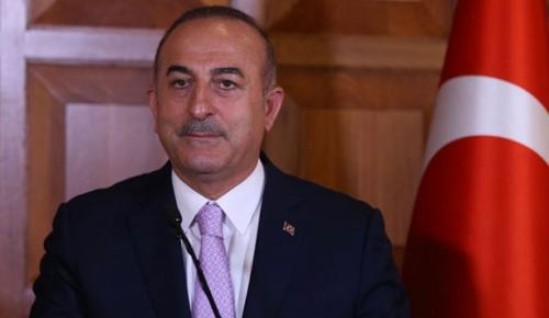Bakan Çavuşoğlu'nun Doğu Akdeniz konusunda telefon diplomasisi sürüyor