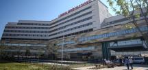 Türkiye'nin 10. şehir hastanesi olan Bursa Şehir Hastanesi, hasta kabulüne başladı