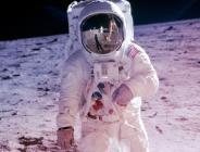 Apollo 11 ile Ay'a ilk kez 20 Temmuz 1969'da ayak basıldı