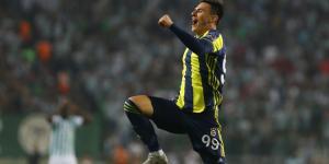 Napoli'nin, Eljif Elmas transferinde sona yaklaştığı belirtiyor